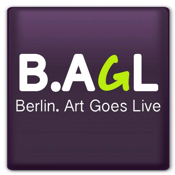 B.AGL - ART afFAIRs Berlin Postbahnhof
